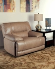 Parker House Pegasus Recliner Power in Sand Finish PHMPEG-812P-SA