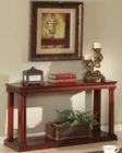 Parker House Sofa Table/ TV Console Amor PHTPAM-07