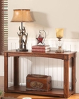 Parker House Sofa Table/ TV Console Aspen PHTPAS-07