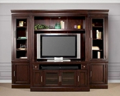Parker House Stanford Entertainment Center PHSTA-412SET
