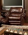 Parker House Thor Chair Recliner Power PHMTHO-812P