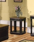 Parker House Venezia Chairside Table PHTAB-27-06