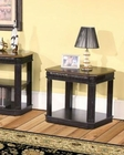 Parker House Venezia End Table PHTAB-27-01