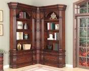 Parker House Versailles 2pc Bookcase w/ Corner Filler PH-VER-SET2