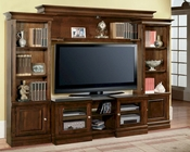 Parker House Wall Entertainment Center Premier Afton PHPAF-100-4X