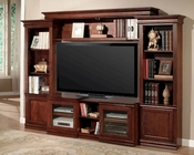 Parker House Wall Entertainment Center Premier Amor PHPAM-100-4X