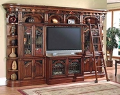 Parker House Entertainment Wall Unit Barcelona PH-BAR-3