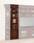 Parker House Wellington 22in Open Top Bookcase PHWEL-420