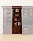Parker House Wellington 32in Open Top Bookcase PHWEL-430