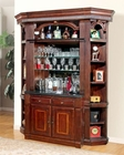 Parker House Wellington Bar Wall Set PHWEL-SET-B