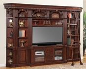 Parker House Wellington Entertainment Unit PHWEL-SET-E4