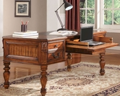 Parker House Writing Desk Grand Manor Granada PH-GGRA-9085