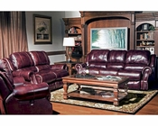 Parker House Zeus Dual Recliner Power Sofa Set PHMZEU-832SET
