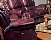 Parker House Zeus Recliner Power PHMZEU-812P