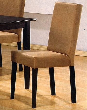 Parson Dining Chair CO 100492 Set Of 2