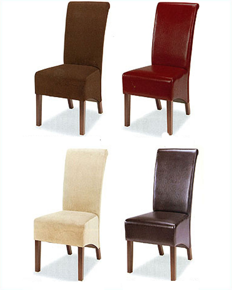 Parson Dining Chair CO 100494 Set Of 2