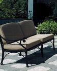 Patio Loveseat Miramar by Sunny Designs SU-4706-L2