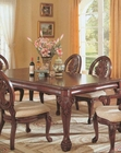 Pedestal Dining Table  CO-101031