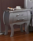 Platinum Edition Nightstand 44B196NS