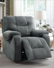 Power Reclining Chair Bensonhurst by Homelegance EL-9634-1PW