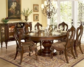 Prenzo Dining Room Set EL-1390-76s