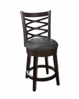"Prime Resources International 24"" Swivel Barstool PR-DS-698-501-M"