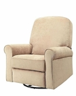 PRI Ashewick Swivel Recliner in Linen PR-DS-911-006-168