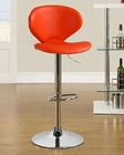 Prime Resources International Red Lift Barstool PR-DS-1167-501-301