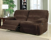 PRI Walcott Powered Sofa in Beluga PR-735-403-129