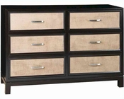 Pulaski Accent Chest in Covered Painted PF-549057