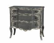 Pulaski Accent Chest in Deep Grey Finish PF-675055