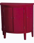 Pulaski Accent Chest w/ Croc-Embossed Door Fronts PF-675130