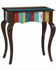 Pulaski accent Table in Hand Painted PF-549168