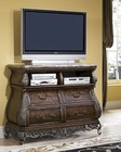 Pulaski Birkhaven Media Chest PF-991145