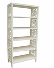 Pulaski Bookcase in White Finish PF-597169