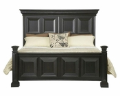 Pulaski Brookfield Bed PF-993180BED