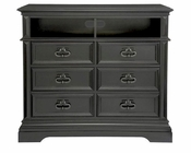 Pulaski Brookfield Media Chest PF-993145