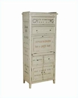Pulaski Cabinet in Hand Painted PF-597113