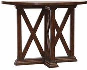 Pulaski Console w/ Hand-Planked Effect Top PF-549111