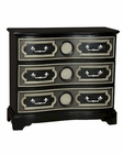 Pulaski Curved Front Accent Chest PF-675050