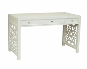 Pulaski Desk in White Finish PF-597178