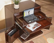 Pulaski Ginger Accent Work Center PF-355555