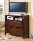 Pulaski Ginger Media Chest PF-355145