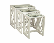 Pulaski Three Nesting Tables PF-675104