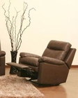 Recliner Chair in Chestnut MO-RIBRR