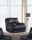 Reclining Black Chair MCFSF3609-C