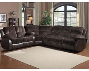Reclining Sectional Sofa Set Cranley by Homelegance EL-9700FCP-SET
