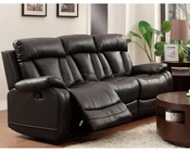 Reclining Sofa Ackerman by Homelegance EL-8500-3