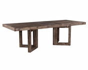 Rectangular Dining Table Adler by Magnussen MG-D2596-20