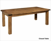 Rectangular Dining Table Harbor Springs by Hekman HE-942501RL